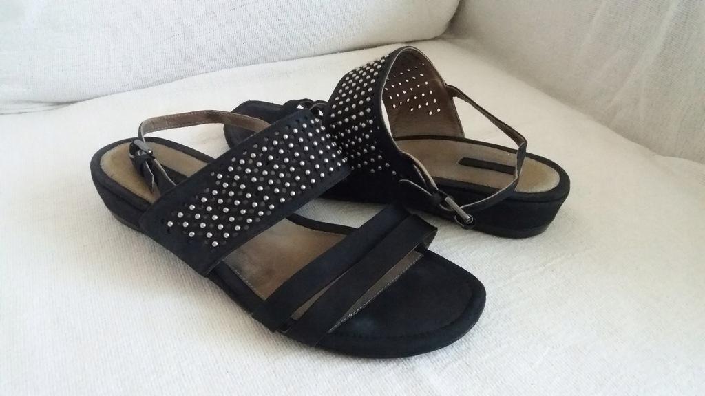 Sandały damskie ECCO Touch