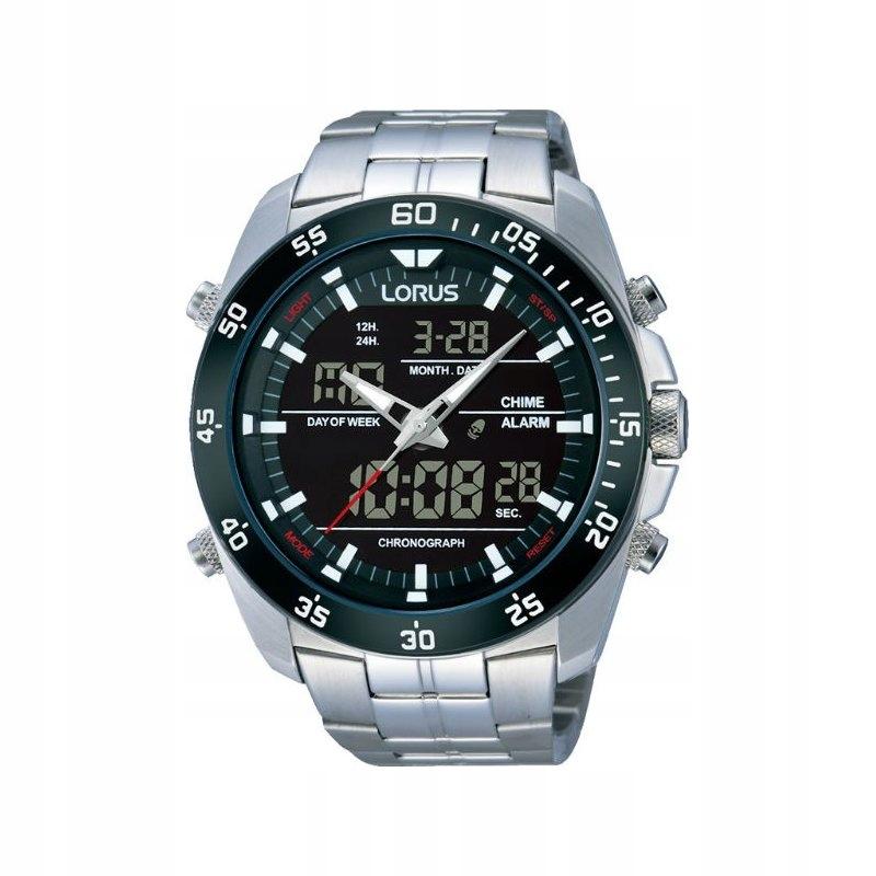 Zegarek LORUS RW611AX9