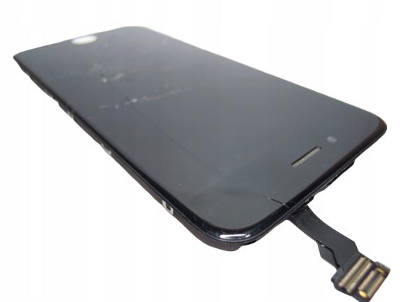 ORYG. WYŚWIETLACZ LCD DOTYK SZYBKA IPHONE 6 6