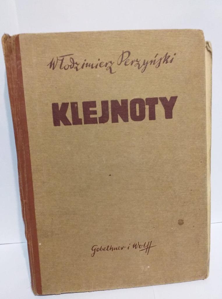 Włodzimierz Perzyński - Klejnoty 1948