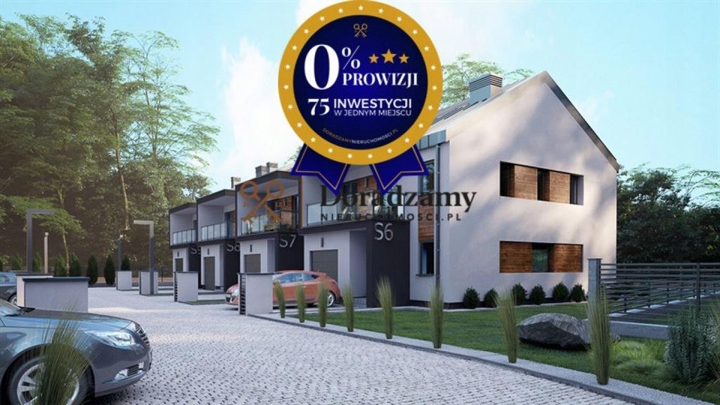 Dom, Rzeszów, 122 m²
