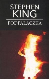 PODPALACZKA POCKET, STEPHEN KING