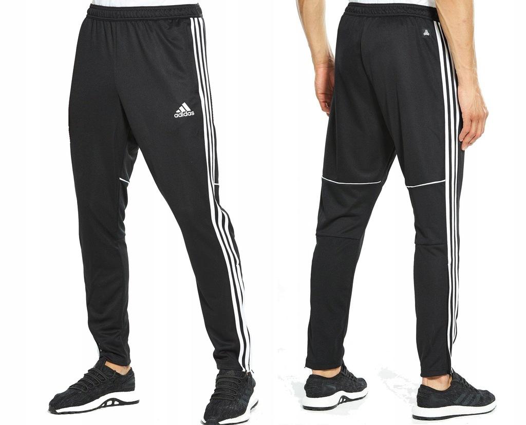 Spodnie adidas Tango Czarny