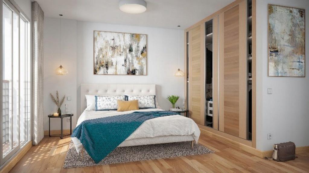 Mieszkanie, Malaga, 66 m²