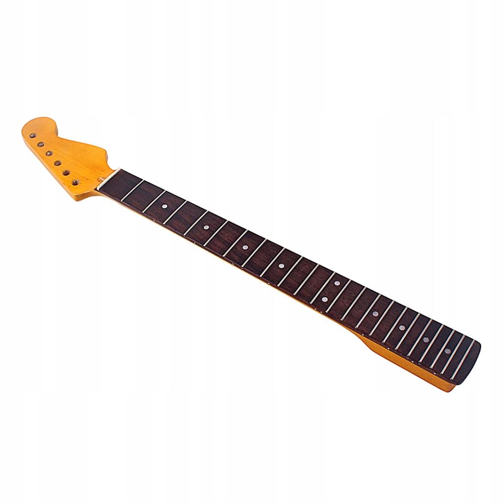 Gryf podstrunnicy gitary elektrycznej