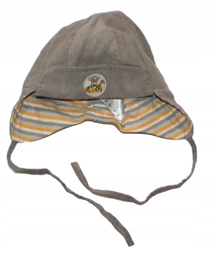 COOL CLUB NOWA czapka wiosenna roz 46 cm