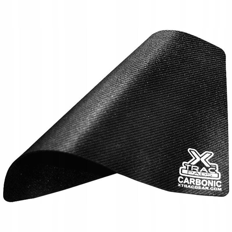 XTracGear Carbonic - Podkładka pod mysz (280 x 216