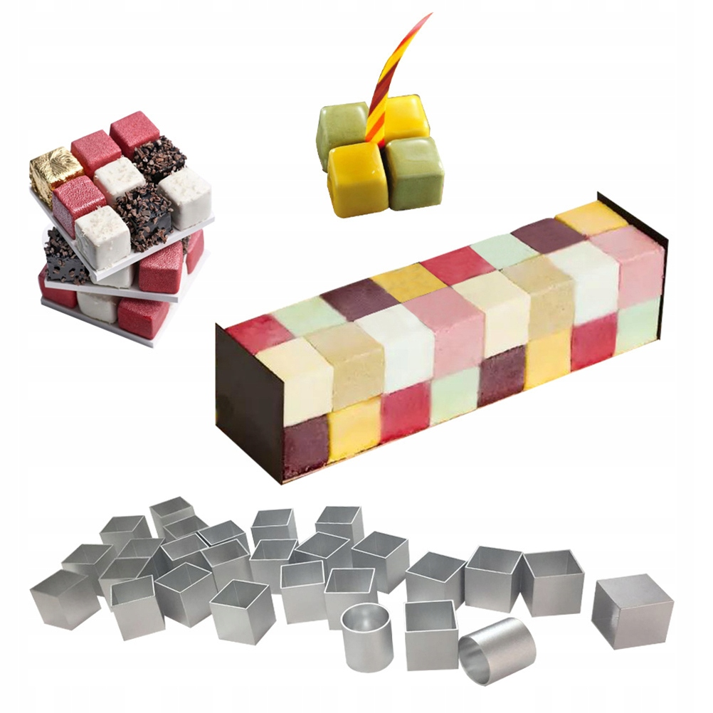 1 Set Three Layers Rotational Sudoku Cube Mousse C