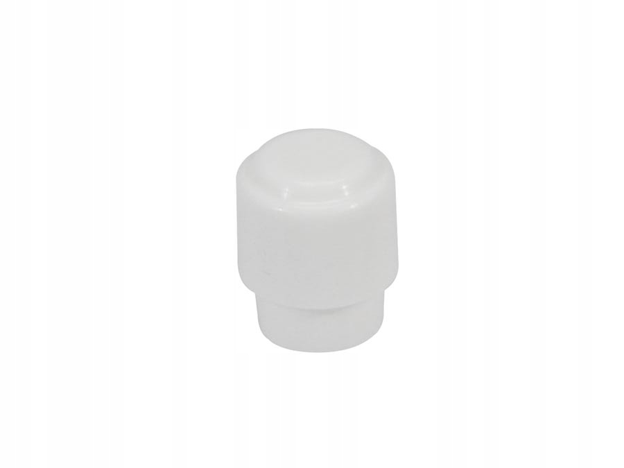 Calowa nakładka przełącznika Tele Barrel (WH)