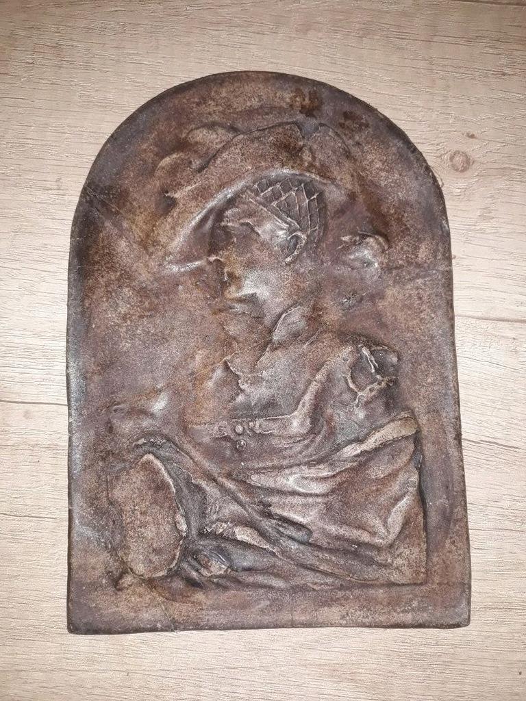 Stara rzeźba (płaskorzeźba)