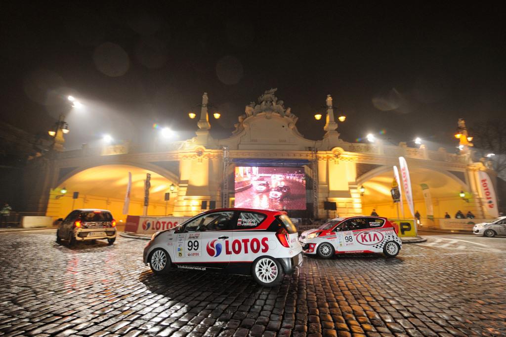 Kia Motors Polska dla 3-letniego Bartka
