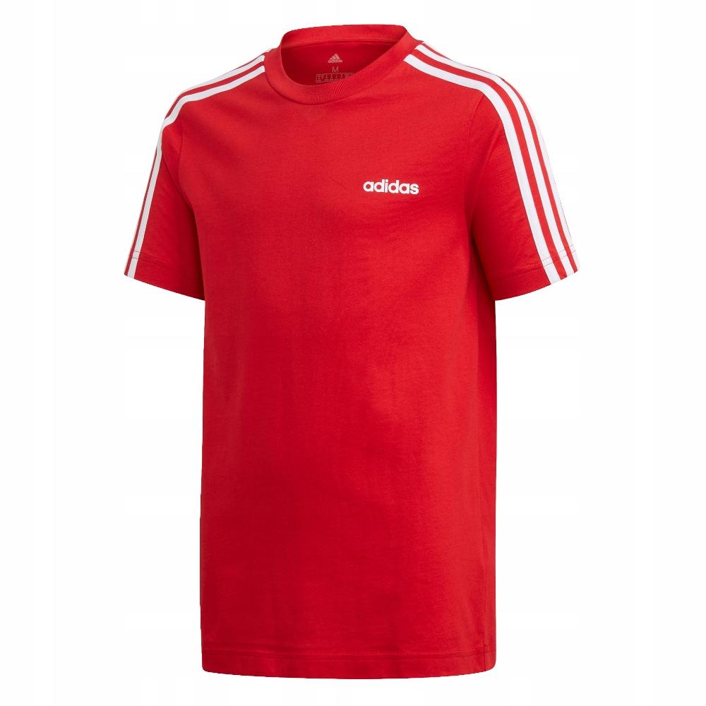 Koszulka adidas Essentials 3-Stripes FM7033 (134 a