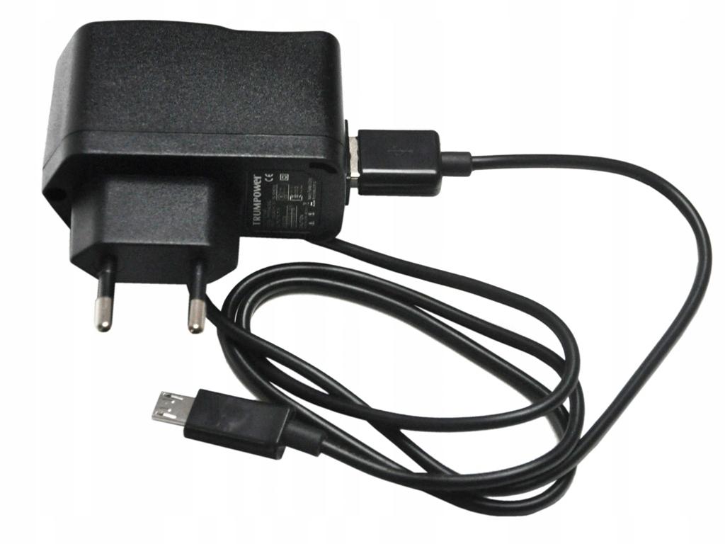 Ładowarka sieciowa LG K10 LTE