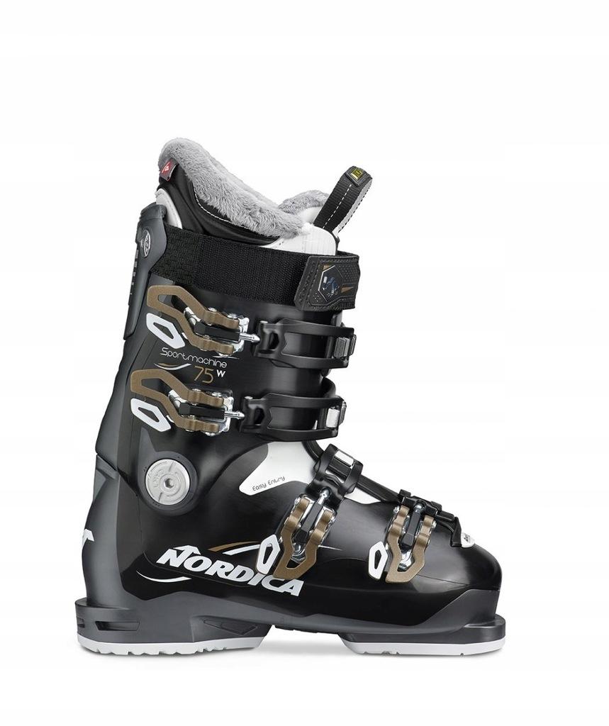 Buty narciarskie NORDICA SPORTMACHINE 75 W 26