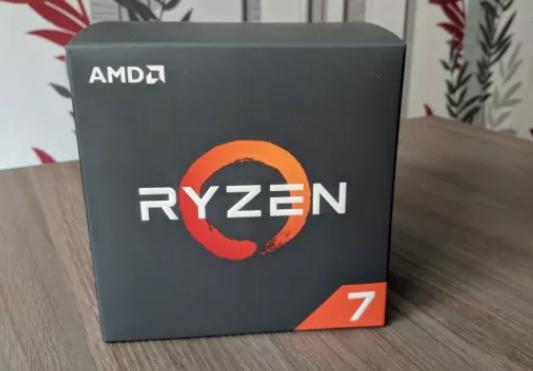 NOWY AMD Ryzen 7 2700 - 4,1Ghz Boost