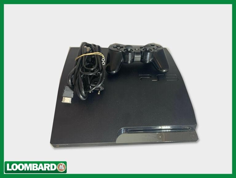 KONSOLA PS3 320 GB Z PADEM CZYTAJ OPIS