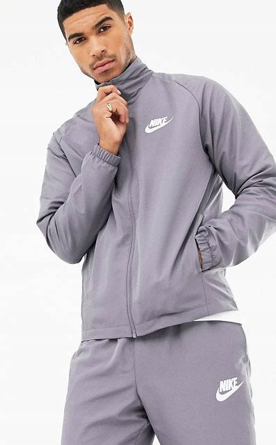 Dres Nike Mens Homme 861778-036 roz. M