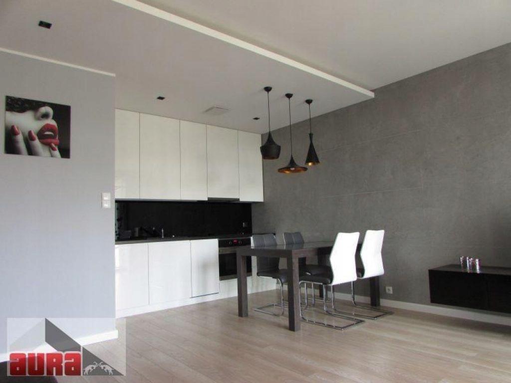 Mieszkanie, Poznań, 57 m²