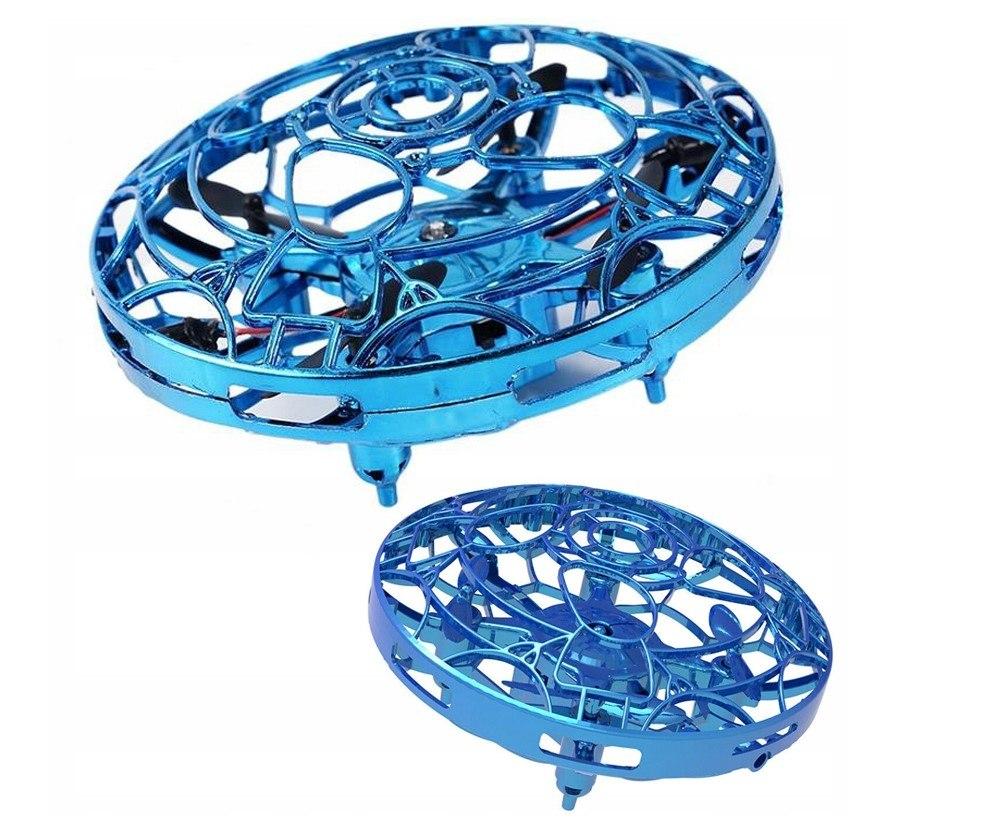 Dron sterowany ręką UFO latająca zabawka