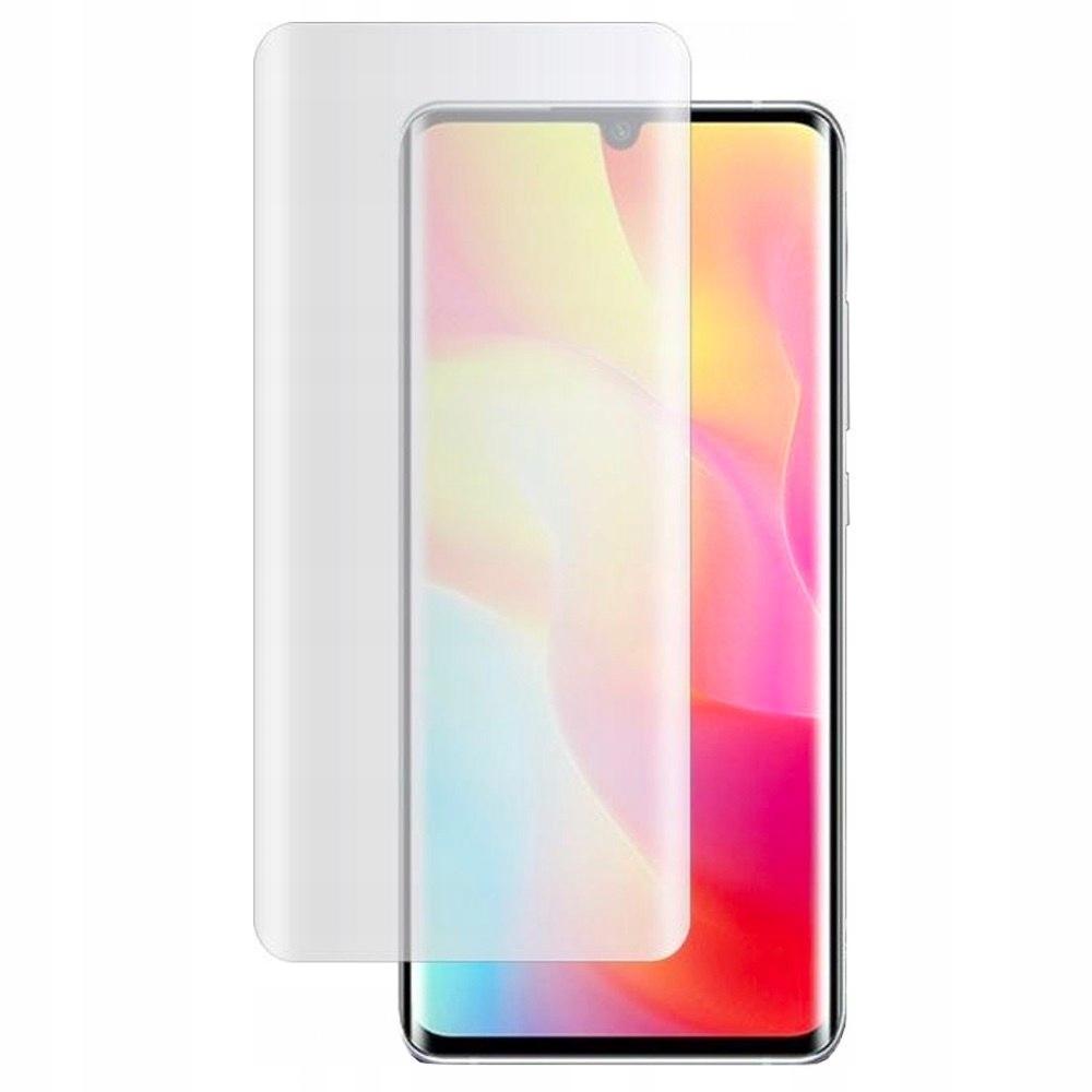 Szkło hartowane z klejem UV Home Screen UV Glue Gl