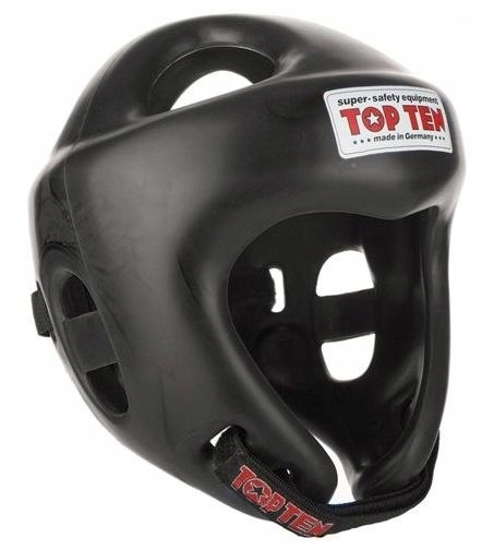 Kask TOP TEN COMPETITION FIGHT - KTT-1 (WAKO APPRO
