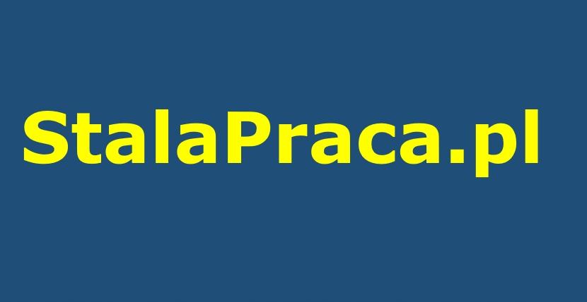 Domena StalaPraca.pl