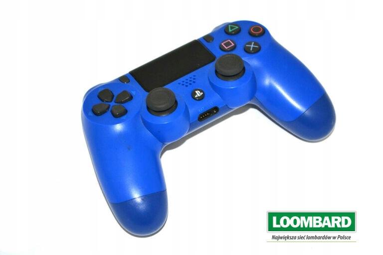 PAD PS4 PLAYSTATION 4 DUALSHOCK OKAZJA SPRAWDŹ