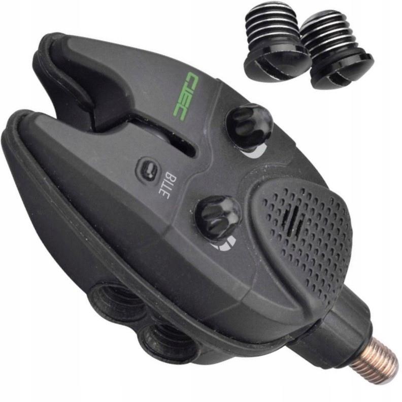 Sygnalizator CTEC Bite Wodoodporny Spro