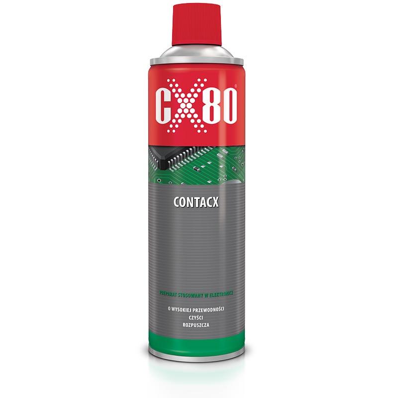 CX80 Contacx Preparat Stosowany W Elektronice 500m