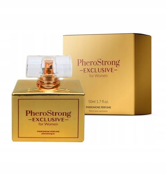 PheroStrong Exclussive for Women 50ml