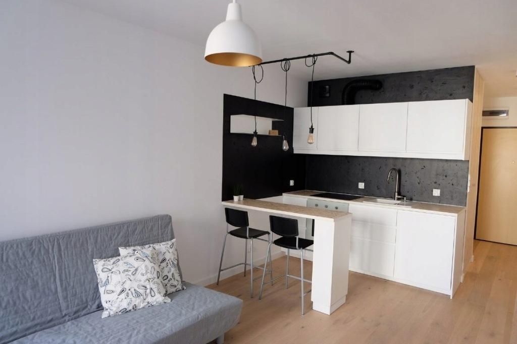 Mieszkanie, Poznań, Wilda, 27 m²