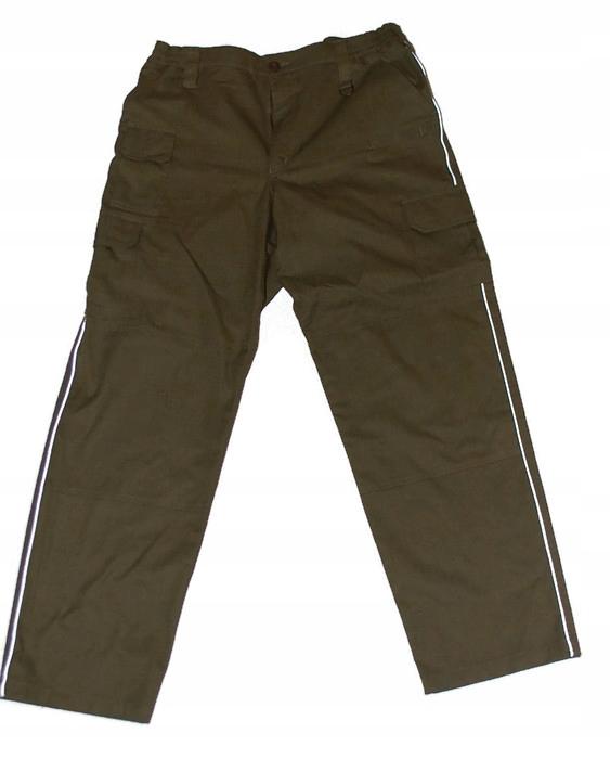 Spodnie Straż Leśna Graniczna US 22 Oryg 170 x 98