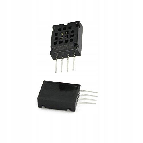 Czujnik wilgotności i temperatury com-four Arduino