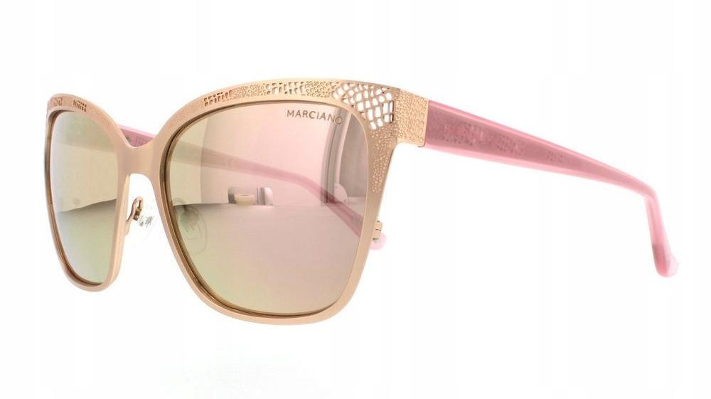 Okulary GUESS GM0742 oryginalne przeciwsłoneczne
