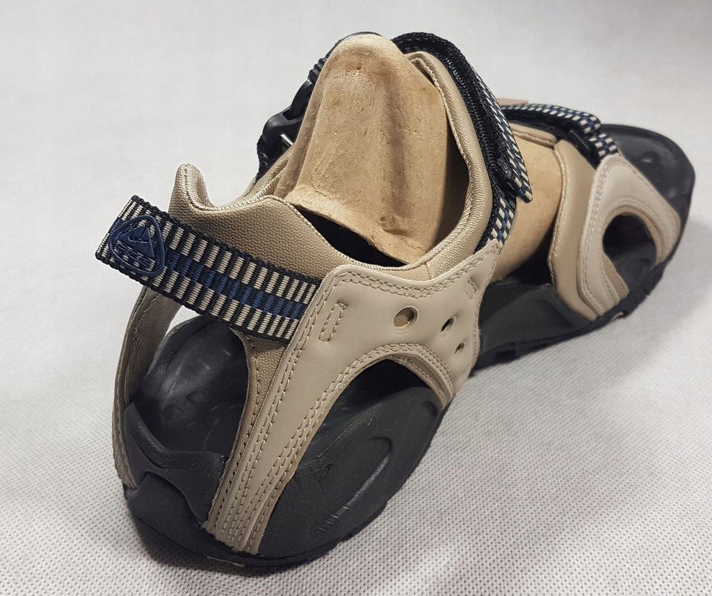 sandały męskie nike air schutz