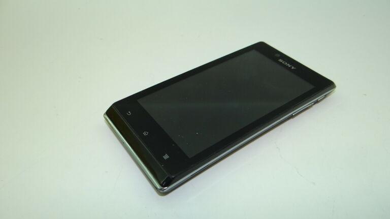 SONY XPERIA J ST26I 4GB (200902018)