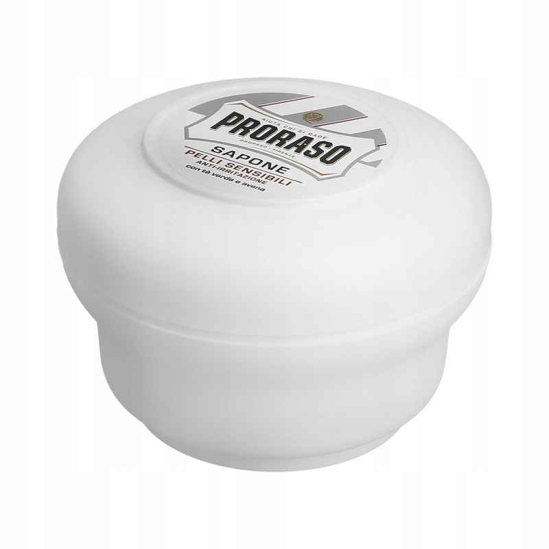 Proraso white mydło do golenia 150ml