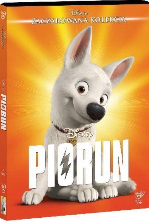 Piorun [DVD]