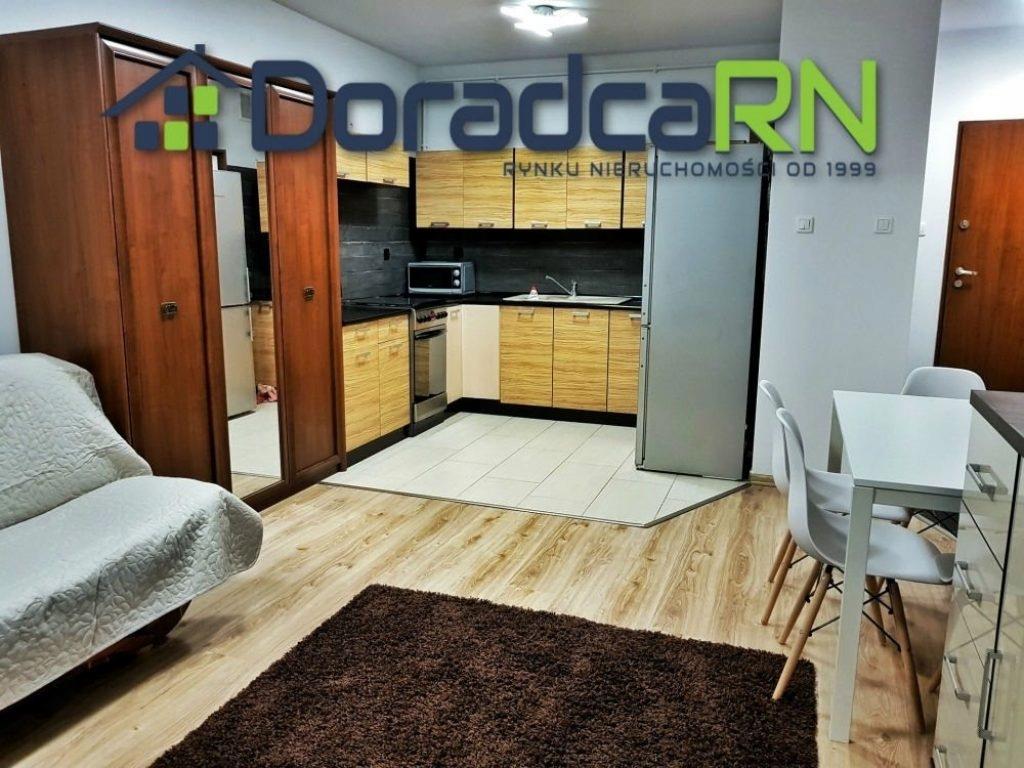 Mieszkanie, Rokietnica, Rokietnica (gm.), 41 m²