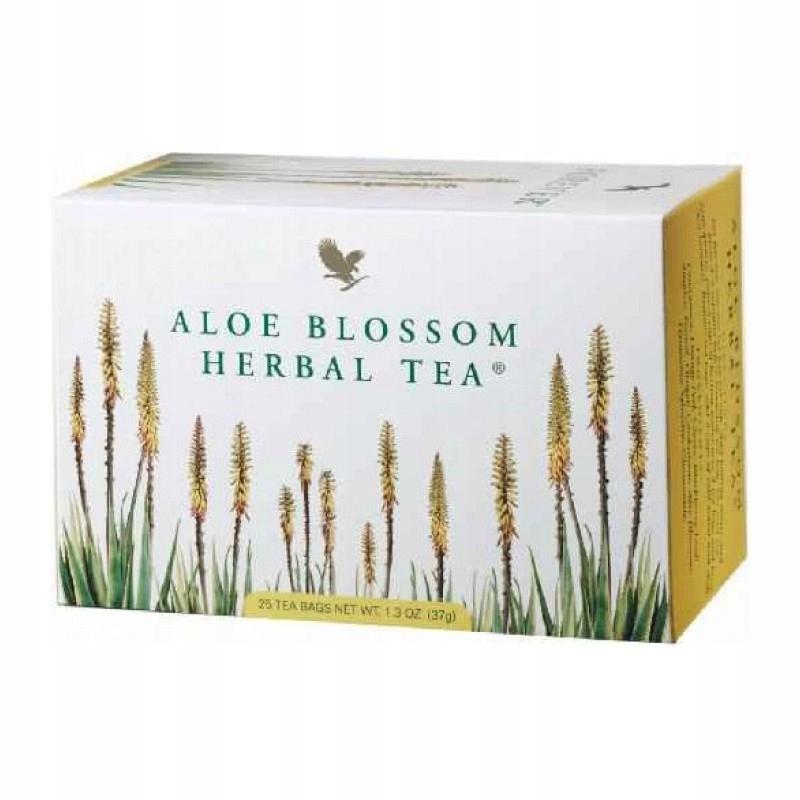 Herbata Aloesowa - Forever Living products 200