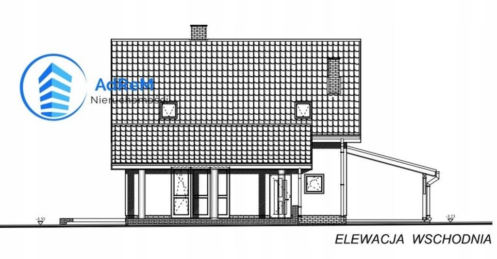 Dom, Grabówka, Supraśl (gm.), 138 m²