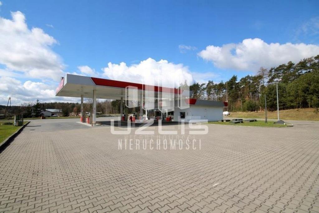 Komercyjne, Morgi, Nowe (gm.), 479 m²