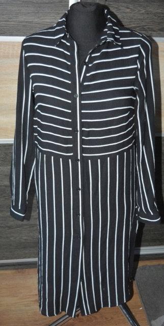 2* Zwiewna tunika koszulowa Atmosphere 32