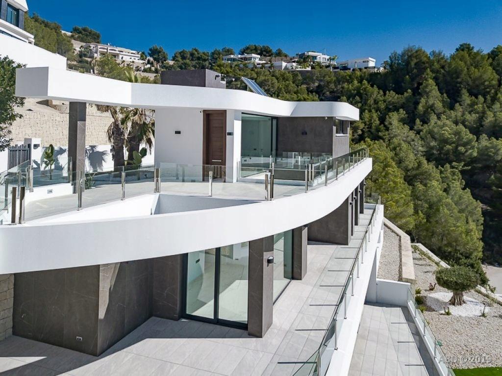 Dom, Alicante, 496 m²