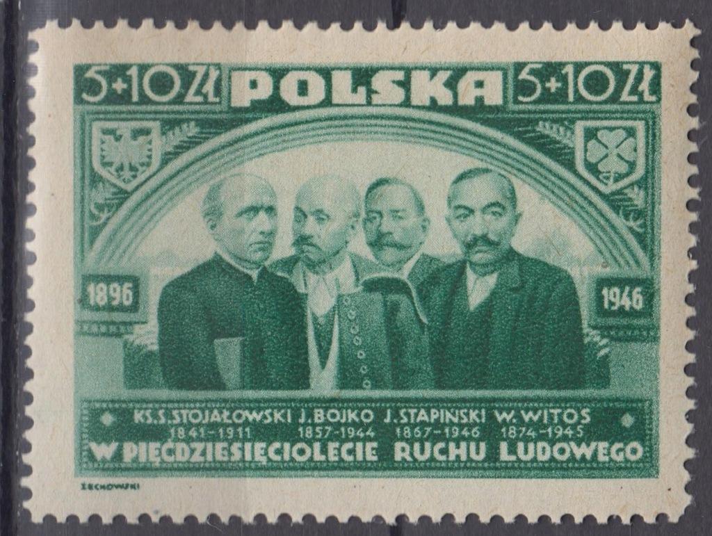 1946r. Fi. 415*b Ruch Ludowy