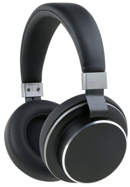 HARMONY Stereofoniczne słuchawki audio z mikrofone