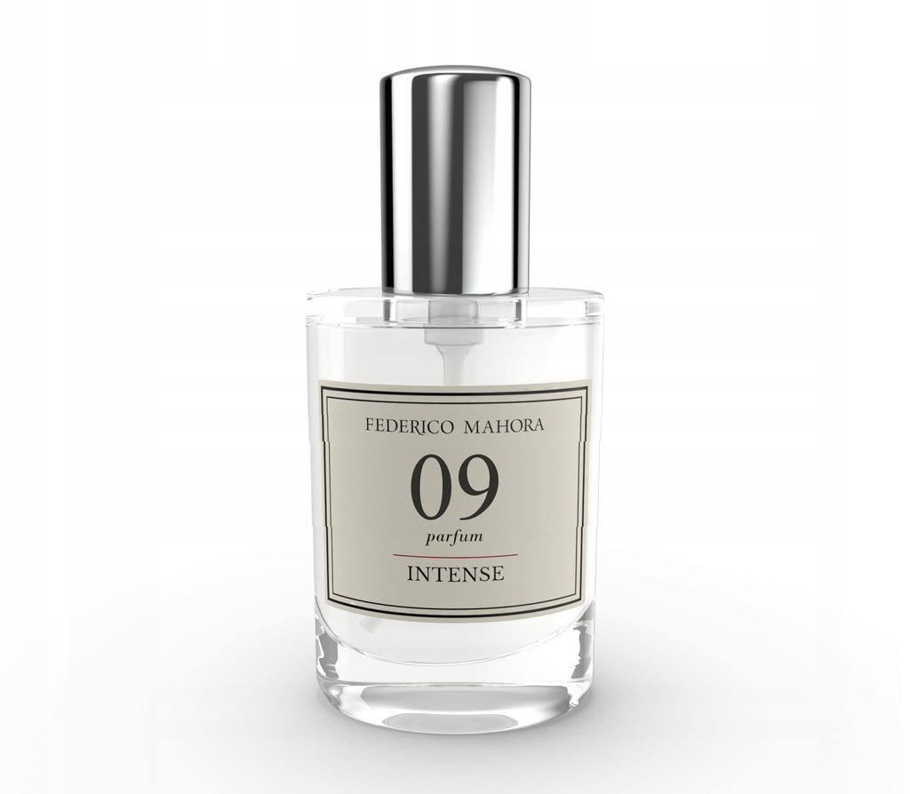 Perfumy INTENSE Damskie nr 09 FM Group 30ml