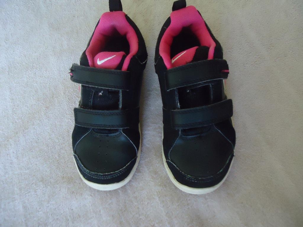 Adidasy Nike 30