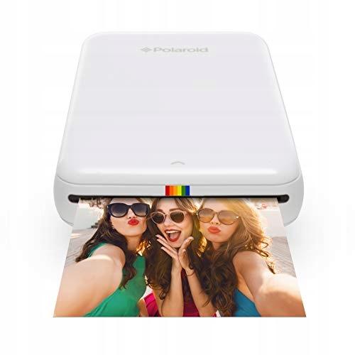 Drukarka fotograficzna Polaroid ZIP