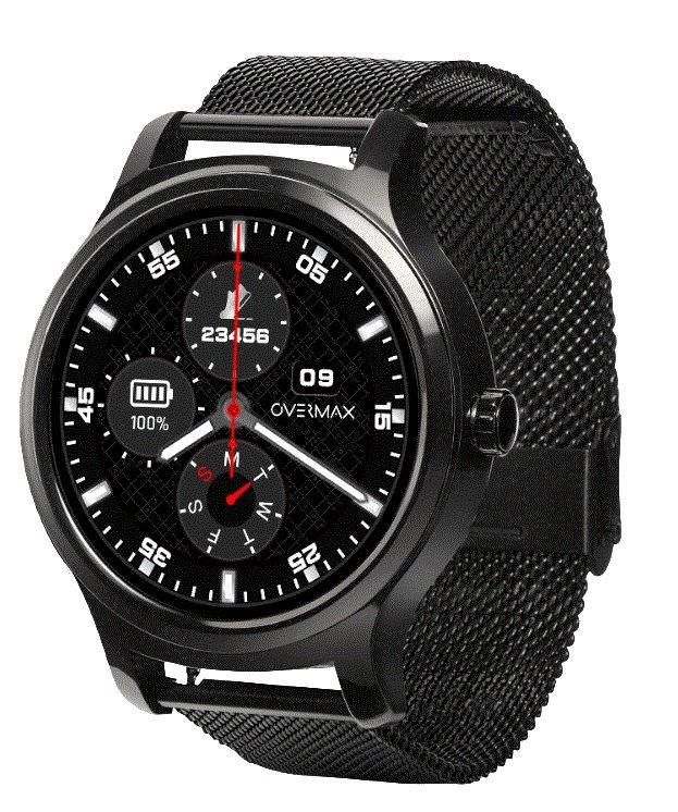 Smartwatch Touch 2.6 WODOODPORNY Klasyczny PREMIUM